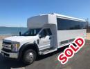 2017, Ford, Mini Bus Limo, LGE Coachworks