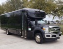 2015, Ford, Mini Bus Limo, Battisti Customs