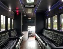 Used 2015 Ford Mini Bus Limo Battisti Customs - Cypress, Texas - $83,900