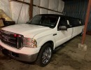 2005, Ford, SUV Stretch Limo, Krystal