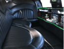 Used 2008 Lincoln Town Car Sedan Stretch Limo Executive Coach Builders - medford, New York    - $11,900