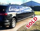 2013, Lincoln, Sedan Stretch Limo, Royal Coach Builders