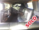 Used 2013 Lincoln Sedan Stretch Limo Royal Coach Builders - Oaklyn, New Jersey    - $32,550