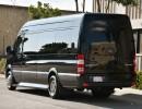 Used 2015 Mercedes-Benz Van Limo Battisti Customs - Fontana, California - $64,995