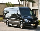 2015, Mercedes-Benz, Van Limo, Battisti Customs