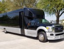 2012, Ford, Mini Bus Limo, Executive Coach Builders