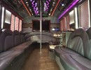 Used 2012 Ford Mini Bus Limo Executive Coach Builders - Cypress, Texas - $62,000
