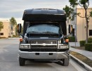 Used 2010 Chevrolet C5500 Mini Bus Limo Turtle Top - Fontana, California - $58,995