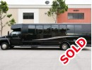 Used 2010 Chevrolet C5500 Mini Bus Limo Turtle Top - Fontana, California - $58,995