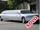 2010, Lincoln Town Car, Sedan Stretch Limo, LGE Coachworks
