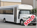 Used 2014 International Mini Bus Limo Starcraft Bus - Fontana, California - $69,995