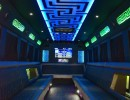 Used 2014 International Mini Bus Limo Starcraft Bus - Fontana, California - $69,995
