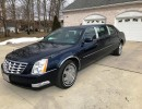 2007, Cadillac DTS, Funeral Limo, Superior Coaches