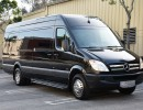 2013, Mercedes-Benz, Van Shuttle / Tour, Battisti Customs