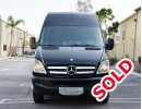 Used 2013 Mercedes-Benz Van Shuttle / Tour Battisti Customs - Fontana, California - $46,995
