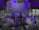 Used 2013 Mercedes-Benz Van Shuttle / Tour Battisti Customs - Fontana, California - $46,995