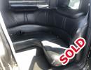 Used 2013 Lincoln Sedan Stretch Limo Krystal - San Jose, California - $40,000
