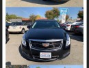 2016, Cadillac XTS L, Sedan Limo, Lehmann-Peterson