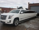 Used 2016 Cadillac Escalade ESV SUV Stretch Limo Pinnacle Limousine Manufacturing - Dearborn, Michigan - $89,999