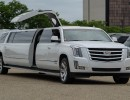 2016, SUV Stretch Limo, Pinnacle Limousine Manufacturing, 18,738 miles