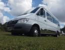 Used 2006 Mercedes-Benz Van Limo OEM - $37,999