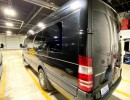 Used 2015 Mercedes-Benz Sprinter Van Shuttle / Tour Royale - Troy, Michigan - $49,900