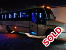 2006, Freightliner M2, Mini Bus Limo