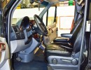 Used 2014 Mercedes-Benz Sprinter Van Shuttle / Tour First Class Customs - Eagan, Minnesota - $29,900