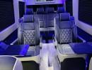 New 2017 Mercedes-Benz Sprinter Van Limo Signature Limousine Manufacturing - Las Vegas, Nevada
