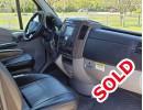 Used 2016 Mercedes-Benz Sprinter Van Limo First Class Customs - Cypress, Texas - $69,000
