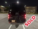 Used 2016 Mercedes-Benz Sprinter Van Shuttle / Tour  - new port richey, Florida - $43,000