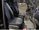 Used 2016 Mercedes-Benz Sprinter Van Shuttle / Tour  - new port richey, Florida - $43,000