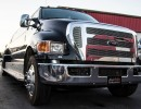 Used 2008 Ford F-650 Truck Stretch Limo Ford - Las Vegas, Nevada - $59,000