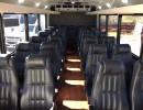 Used 2015 Ford F-550 Mini Bus Shuttle / Tour Glaval Bus - Galveston, Texas - $59,500