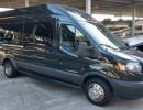 Used 2015 Ford Transit Mini Bus Shuttle / Tour Ford - Seminole, Florida - $27,900