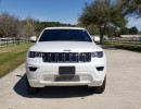 Used 2017 Jeep Cherokee SUV Stretch Limo Pinnacle Limousine Manufacturing - Cypress, Texas - $69,995