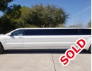 Used 2017 Jeep Cherokee SUV Stretch Limo Pinnacle Limousine Manufacturing - Cypress, Texas - $57,200