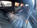 Used 2011 Lincoln Town Car L Sedan Stretch Limo  - Roselle, Illinois - $14,995