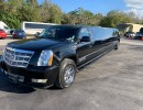 2012, Chevrolet Accolade, SUV Stretch Limo, Executive Coach Builders