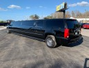 Used 2012 Chevrolet Accolade SUV Stretch Limo Executive Coach Builders - new port richey, Florida - $32,500