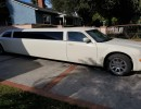 2006, Chrysler 300, Sedan Stretch Limo, Royal Coach Builders