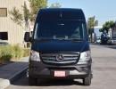 Used 2016 Mercedes-Benz Sprinter Van Shuttle / Tour Grech Motors - Fontana, California - $82,995
