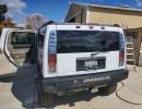 Used 2003 Hummer H2 SUV Limo  - Perris, California - $16,000