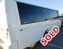 Used 2015 Ford F-450 Mini Bus Shuttle / Tour Grech Motors - Anaheim, California - $39,900