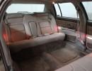 Used 1998 Cadillac De Ville Sedan Stretch Limo Krystal - Caledonia, Michigan - $9,997