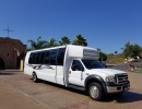 2006, Ford F-550, Mini Bus Limo, Krystal