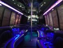 Used 2006 Ford F-550 Mini Bus Limo Krystal - San Diego, California - $25,000