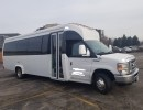 2015, Ford E-450, Mini Bus Shuttle / Tour, Kisir