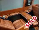 Used 2016 Mercedes-Benz Sprinter Van Limo McSweeney Designs - ALEXANDRIA, Virginia - $75,000