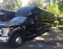 Used 2017 Ford F-550 Mini Bus Shuttle / Tour Grech Motors - san jose, California - $79,000